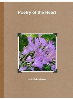 cover                   For Poetry of the heart